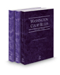 Washington Court Rules - State, Federal and Federal KeyRules, 2022 ed. (Vols. I-IIA, Washington Court Rules)
