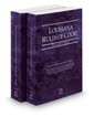 Louisiana Rules of Court - State and State KeyRules, 2017 ed. (Vols. I–IA, Louisiana Court Rules)