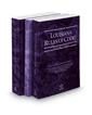 Louisiana Rules of Court - State, State KeyRules, and Federal, 2017 ed. (Vols. I-II, Louisiana Court Rules)