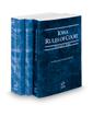 Iowa Rules of Court – State, Federal and Federal KeyRules, 2018 ed. (Vols. I-IIA, Iowa Court Rules)