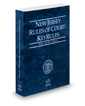 New Jersey Rules of Court - State KeyRules, 2017 ed. (Vol. IA, New Jersey Court Rules)