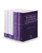 Washington Court Rules - State, Federal, Federal KeyRules, Local and Local KeyRules, 2018 ed. (Vols. I-IIIA, Washington Court Rules)