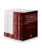 Washington Court Rules - State, Federal, Federal KeyRules, Local and Local KeyRules, 2020 ed. (Vols. I-IIIA, Washington Court Rules)