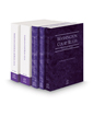 Washington Court Rules - State, Federal, Federal KeyRules, Local and Local KeyRules, 2022 ed. (Vols. I-IIIA, Washington Court Rules)