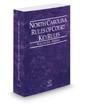 North Carolina Rules of Court - Federal KeyRules, 2019 ed. (Vol. IIA, North Carolina Court Rules)