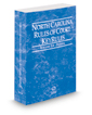 North Carolina Rules of Court - Federal KeyRules, 2020 ed. (Vol. IIA, North Carolina Court Rules)