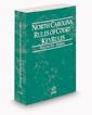 North Carolina Rules of Court - Federal KeyRules, 2021 ed. (Vol. IIA, North Carolina Court Rules)