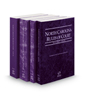 North Carolina Rules of Court - State, Federal, Federal KeyRules, and Local, 2019 ed. (Vols. I-III, North Carolina Court Rules)