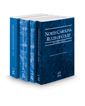 North Carolina Rules of Court - State, Federal, Federal KeyRules, and Local, 2020 ed. (Vols. I-III, North Carolina Court Rules)