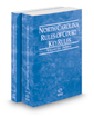 North Carolina Rules of Court - Federal and Federal KeyRules, 2020 ed. (Vols. II & IIA, North Carolina Court Rules)