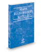 Maine Rules of Court - Federal KeyRules, 2019 ed. (Vol. IIA, Maine Court Rules)