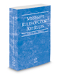 Mississippi Rules of Court - Federal KeyRules, 2018 ed. (Vol. IIA, Mississippi Court Rules)