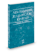New Hampshire Rules of Court - Federal KeyRules, 2019 ed. (Vol. IIA, New Hampshire Court Rules)