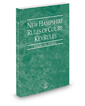 New Hampshire Rules of Court - Federal KeyRules, 2021 ed. (Vol. IIA, New Hampshire Court Rules)