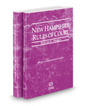 New Hampshire Rules of Court - Federal and Federal KeyRules, 2020 ed. (Vols. II & IIA, New Hampshire Court Rules)