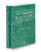 New Hampshire Rules of Court - Federal and Federal KeyRules, 2021 ed. (Vols. II & IIA, New Hampshire Court Rules)