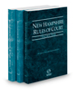 New Hampshire Rules of Court - State, Federal and Federal KeyRules, 2019 ed. (Vols. I-IIA, New Hampshire Court Rules)