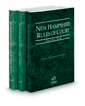New Hampshire Rules of Court - State, Federal and Federal KeyRules, 2020 ed. (Vols. I-IIA, New Hampshire Court Rules)