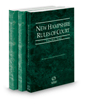 New Hampshire Rules of Court - State, Federal and Federal KeyRules, 2021 ed. (Vols. I-IIA, New Hampshire Court Rules)