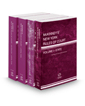 McKinney's New York Rules of Court - State, Federal District, Local and Local KeyRules, 2019 ed. (Vols. I-IIIA, New York Court Rules)