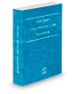New Jersey Child Welfare Laws Handbook, 2017 ed.