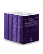 Texas Rules of Court - State, Federal, Federal KeyRules, Local and Local KeyRules, 2019 ed. (Vols. I-IIIA, Texas Court Rules)