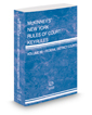 McKinney's New York Rules of Court - Federal District Courts KeyRules, 2021 ed. (Vol. IIB, New York Court Rules)