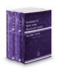 McKinney's New York Rules of Court - State, Federal District and Federal District KeyRules, 2020 ed. (Vols. I, II, IIB, New York Court Rules)