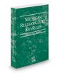 Michigan Rules of Court - Federal KeyRules, 2020 ed. (Vol. IIA, Michigan Court Rules)