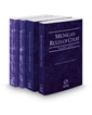 Michigan Rules of Court - State, State KeyRules, Federal and Federal KeyRules, 2017 ed. (Vols. I-IIA, Michigan Court Rules)
