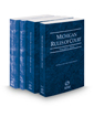 Michigan Rules of Court - State, State KeyRules, Federal and Federal KeyRules, 2018 ed. (Vols. I-IIA, Michigan Court Rules)