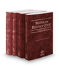 Michigan Rules of Court - State, State KeyRules, Federal and Federal KeyRules, 2019 ed. (Vols. I-IIA, Michigan Court Rules)