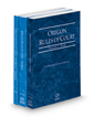 Oregon Rules of Court - State, Federal and Federal KeyRules, 2021 ed. (Vols. I-IIA, Oregon Court Rules)