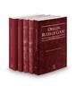 Oregon Rules of Court - State, Federal, Federal KeyRules, Local and Local KeyRules, 2019 ed. (Vols. I-IIIA, Oregon Court Rules)