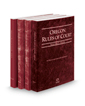 Oregon Rules of Court - State, Federal, Federal KeyRules and Local, 2019 ed. (Vols. I-III, Oregon Court Rules)