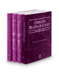 Oregon Rules of Court - State, Federal, Federal KeyRules and Local, 2020 ed. (Vols. I-III, Oregon Court Rules)