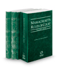 Massachusetts Rules of Court - State, State KeyRules, Federal and Federal KeyRules, 2019 ed. (Vols. I-IIA, Massachusetts Court Rules)