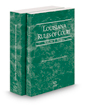 Louisiana Rules of Court - Federal and Federal KeyRules, 2020 ed. (Vol. II-IIA, Louisiana Court Rules)