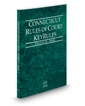 Connecticut Rules of Court - State KeyRules, 2019 ed. (Vol. IA, Connecticut Court Rules)