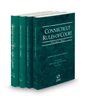 Connecticut Rules of Court - State, State KeyRules, Federal and Federal KeyRules, 2019 ed. (Vols. I-IIA, Connecticut Court Rules)