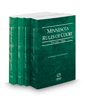 Minnesota Rules of Court - State, State KeyRules, Federal and Federal KeyRules, 2017 ed. (Vols. I-IIA, Minnesota Court Rules)