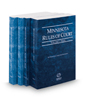 Minnesota Rules of Court - State, State KeyRules, Federal and Federal KeyRules, 2018 ed. (Vols. I-IIA, Minnesota Court Rules)