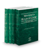 Minnesota Rules of Court - State, State KeyRules, Federal and Federal KeyRules, 2020 ed. (Vols. I-IIA, Minnesota Court Rules)