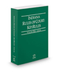 Indiana Rules of Court - Local KeyRules, 2018 ed. (Vol. IIIA, Indiana Court Rules)