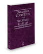 Oklahoma Court Rules and Procedure - State KeyRules, 2021 ed. (Vol. IA, Oklahoma Court Rules)