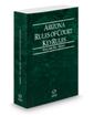 Arizona Rules of Court - State KeyRules, 2016 ed. (Vol. IA, Arizona Court Rules)