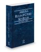 Arizona Rules of Court - State KeyRules, 2018 ed. (Vol. IA, Arizona Court Rules)