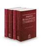 Arizona Rules of Court - State, State KeyRules, Federal and Federal KeyRules, 2017 ed. (Vols. I-IIA, Arizona Court Rules)