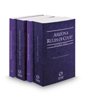 Arizona Rules of Court - State, State KeyRules, Federal and Federal KeyRules, 2019 ed. (Vols. I-IIA, Arizona Court Rules)