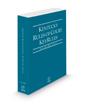 Kentucky Rules of Court - Local KeyRules, 2021 ed. (Vol. IIIA, Kentucky Court Rules)